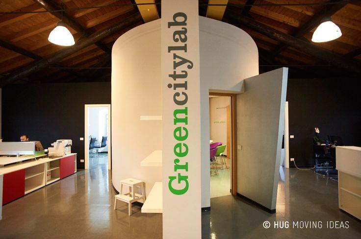 Da B.E.C a Greencitylab passando da Hug, il moltiplicatore di idee.