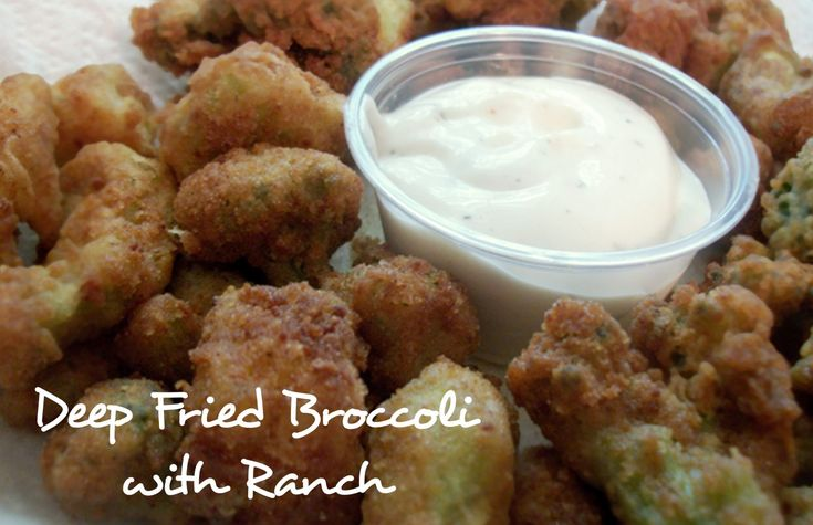 Low Carb Spicy Deep Fried Broccoli - makes me think of the kind at Red Lobster, am anxious to try these!