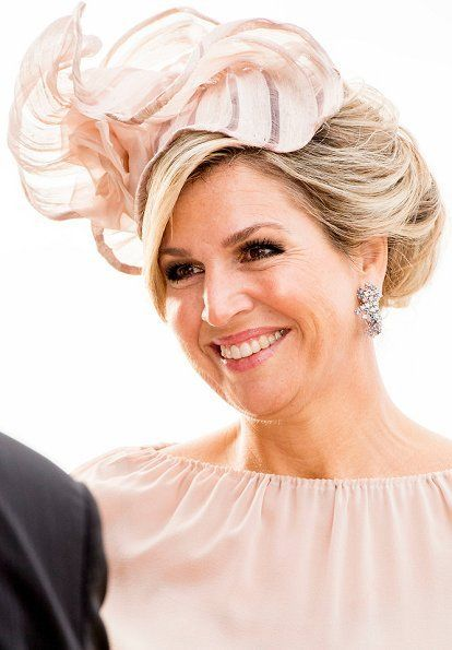 Portugal visit of King Willem and Queen Maxima