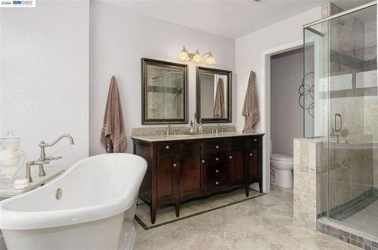 871 Best Bathroom Designs Images On Pinterest Bath