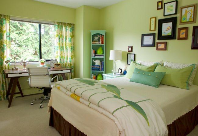 Cores de tintas para paredes de quartos  Quarto Casalbedroon  Pinterest