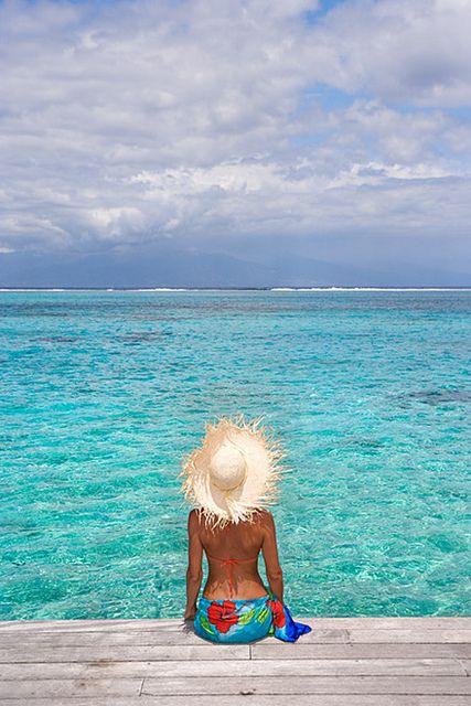 by the ocean <3