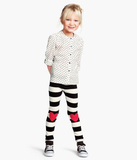 Love the leggings. H&M