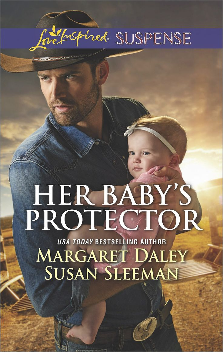 Her Baby's Protector: Saved By The Lawman\saved By The Seal (love Inspired