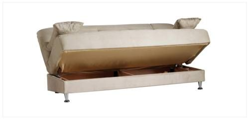 Futons With Storage, European Sofa Beds With Storage
