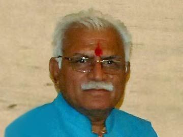 Muslims Can Stay In India, If They Give Up Eating Beef. Said By HARYANA CM. « Times Of Pavan