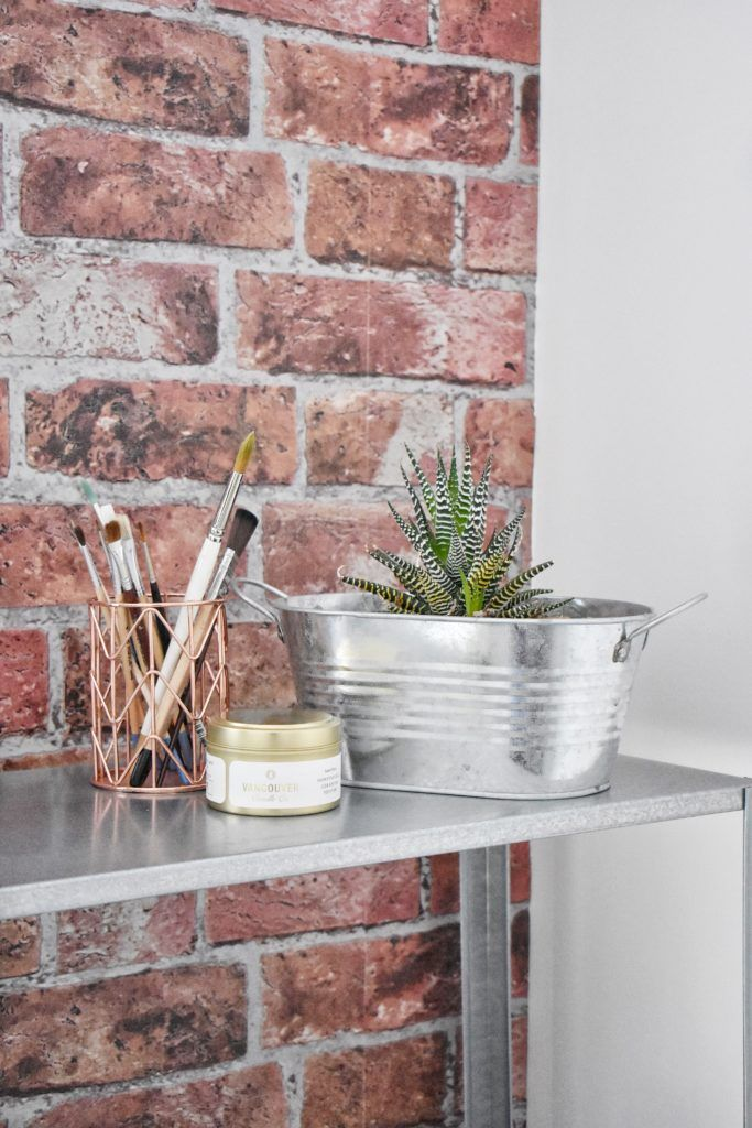 Check out this blog post for some unique ways to decorate your home without having to buy a whole bunch of new stuff! Basically, minimalist decorating is all about using what you have.