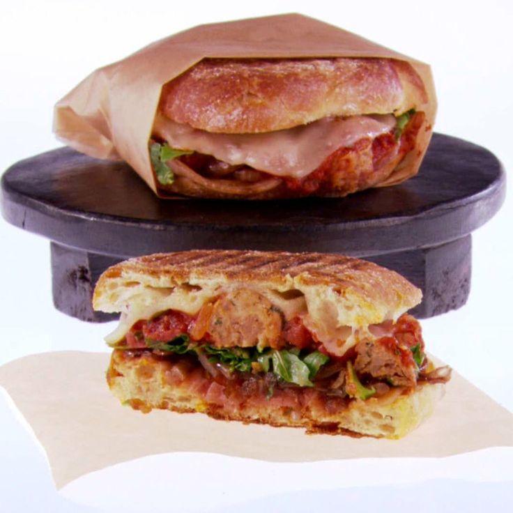 ... Giada Meatballs on Pinterest | Rice, Grill Panini and Panini Recipes