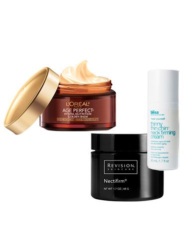 Rx for Your Neck: The Best Anti-Aging Moisturizers
