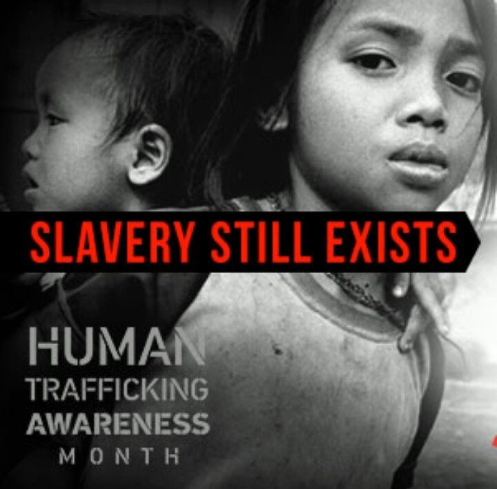 how to help stop human trafficking canada