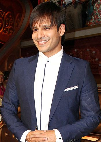 My wife is fine with adult comedy, says Grand Masti star Vivek Oberoi!