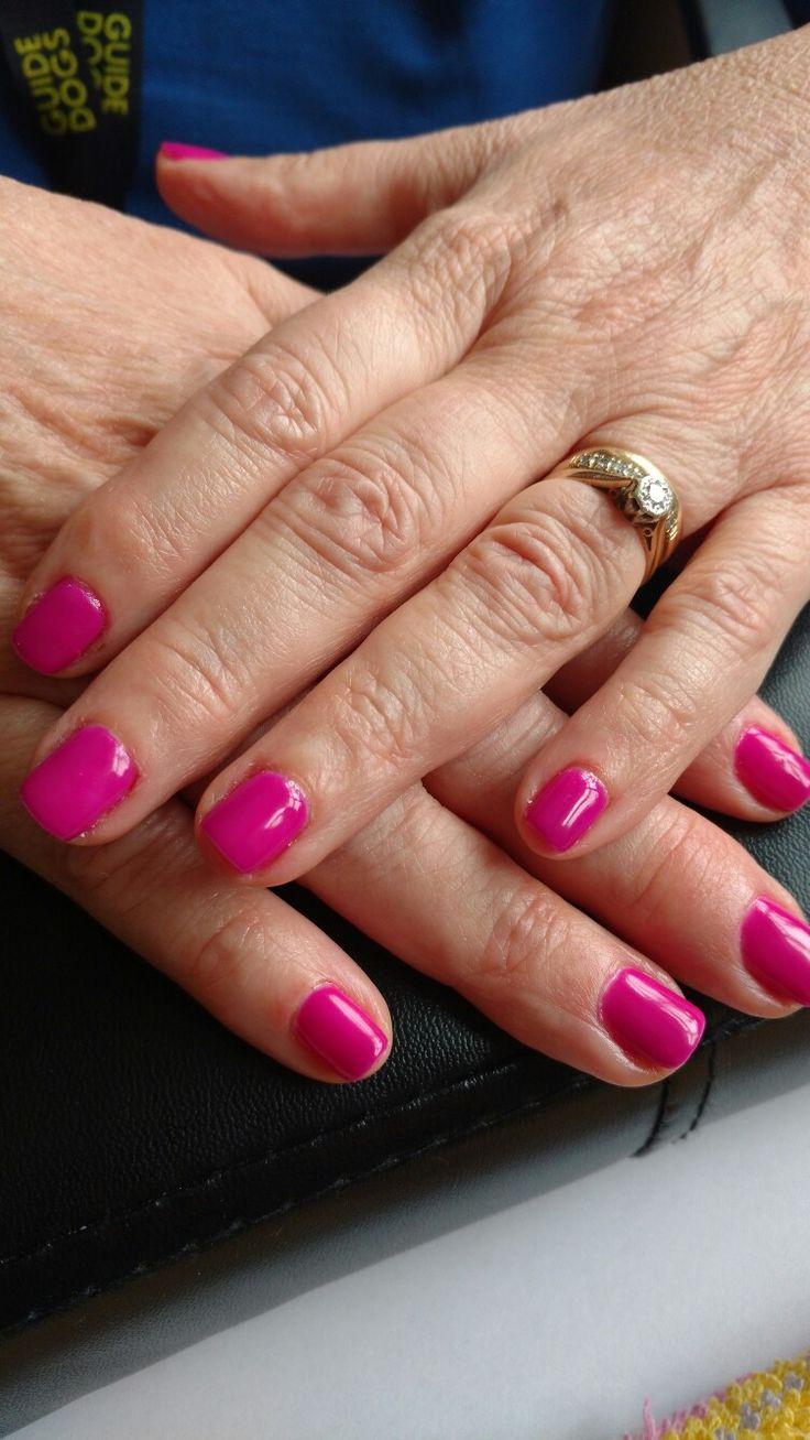 Bright pink :) lovely for summer :) https://m.facebook.com/Z.rune/