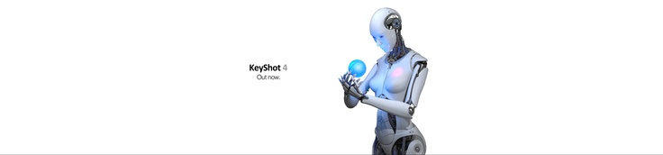 KeyShot is the fastest and easiest to use 3D rendering and animation software available. In just a few steps you can create amazing looking images from your 3D models.