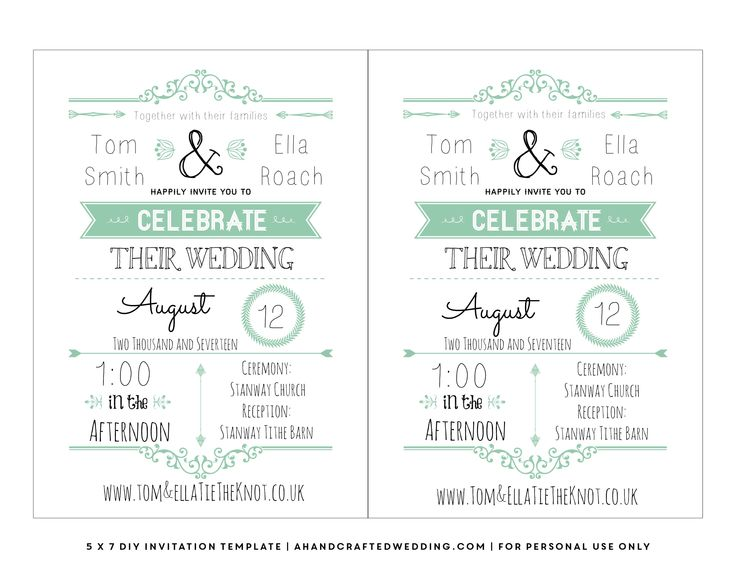 Make Your Own Wedding Invitations Online Free: 226 Best Images About PicMonkey On Pinterest