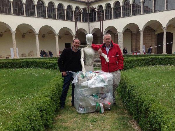 Plastic Food, Firenze