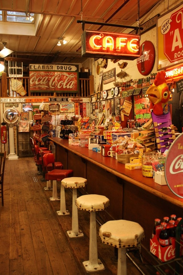 17 Best Images About Old General Store Decorating On Pinterest The Old Vintage Kitchen And