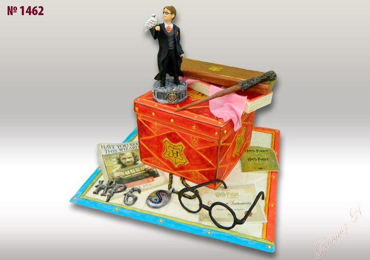 Детский торт, торт Гарри Поттер, торт Хогвартс #торт #детскийторт #гаррипоттер #тортгаррипоттер