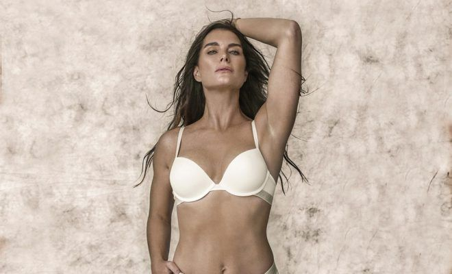 Brooke Shields still has it at 52