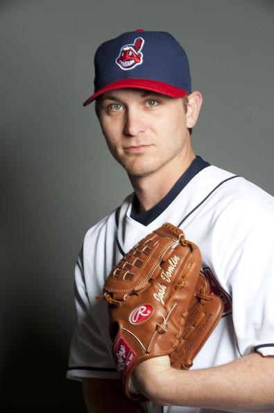 Josh Tomlin - Cleveland Indians
