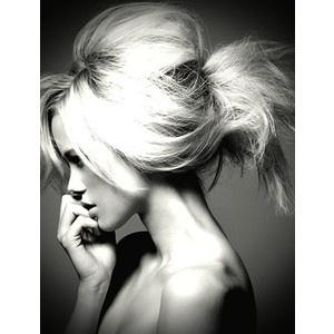 ::wanna::Messy Ponytail, Messy Hair, Bighair, Makeup, Long Hair, Beautiful, Hair Style, Big Hair, Ponies Tail