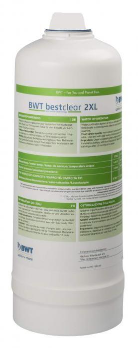 Náhradný filter BWT Bestclear 2XL (pre umývačky)