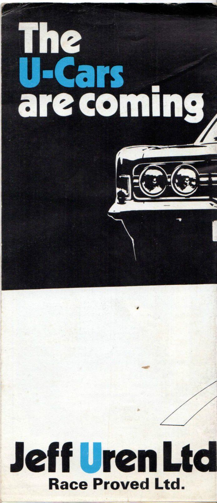 Uren apache cheetah savage commanche 1971 brochure escort cortina capri transit cheetahssavagescapribrochuresford escorthtml