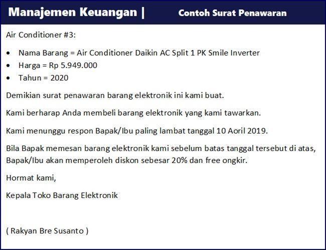 Contoh Laporan Riset Pemasaran Produk Aqua Contoh Akar Cute766