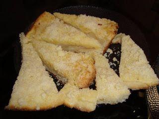 Rübbelkuchen Torta Kuga