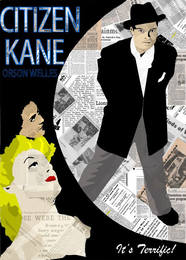 citizen kane film techniques Citizen kane citizen kane is often called the greatest film ever made its use of film techniques often taken for granted nowadays were completely new and had not been done before simple things like ceilings on the sets and realistic scenes such as the newsreel, which would not stand out in a modern film, were combined to make a film full of.