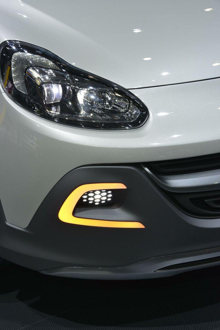 25 besten Opel Adam Bilder auf Pinterest | Autos, Mazda und Motoren
