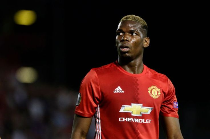 Paul Pogba's Manchester United transfer being… http://abdulkuku.blogspot.co.uk/2017/05/paul-pogbas-manchester-united-transfer.html
