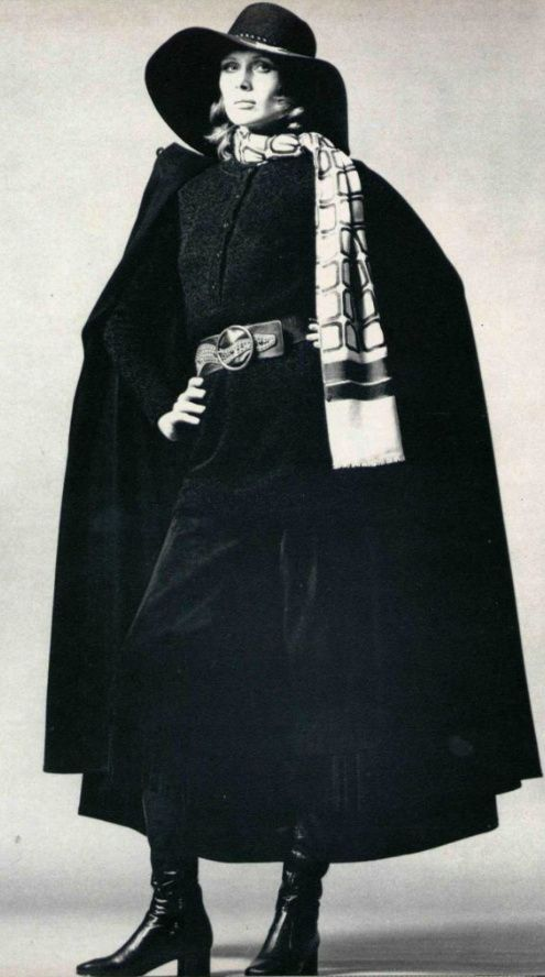 1970 Yves Saint Laurent
