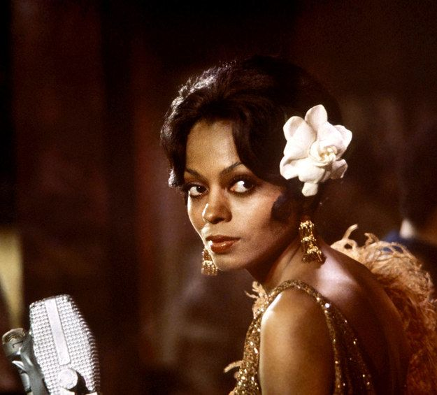 Lady Sings the Blues (1972) | 70 Classic Black Films Everyone Should See At Least Once - BuzzFeed News
