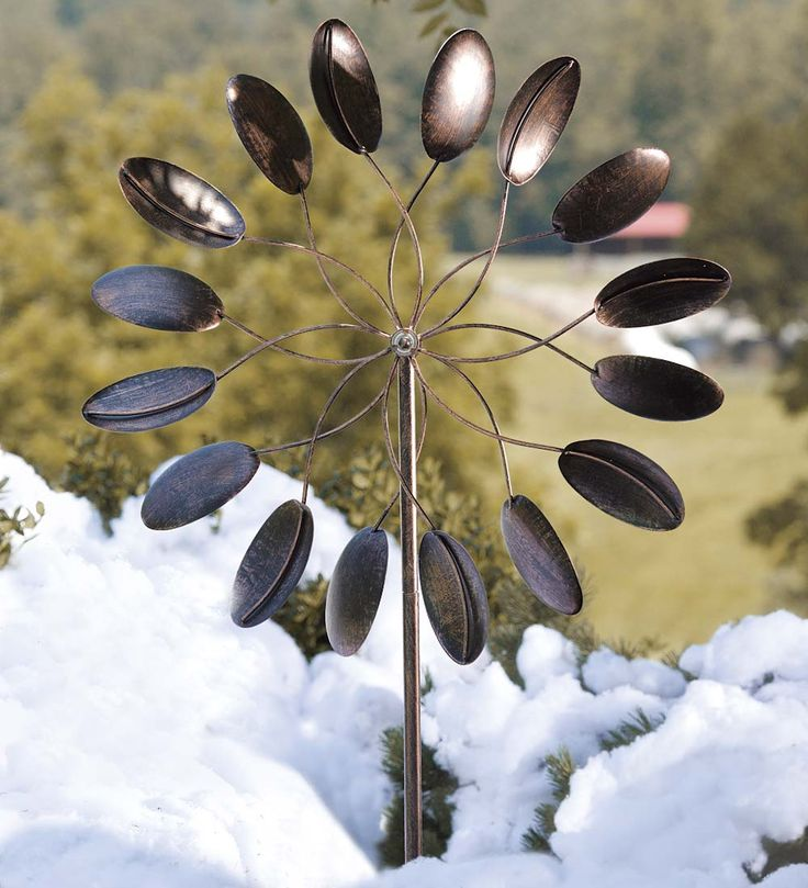 Kinetic Wind Spinner | Best-Selling Garden | Wind