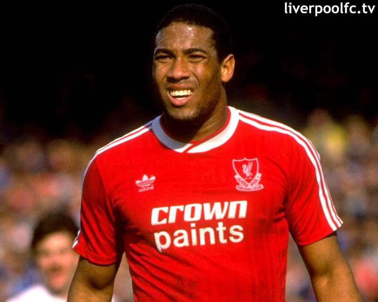 John Barnes - Left Wing (Liverpool 1987-1997)