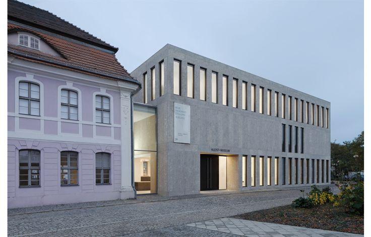 13 best kleist museum frankfurt images on pinterest for Design museum frankfurt