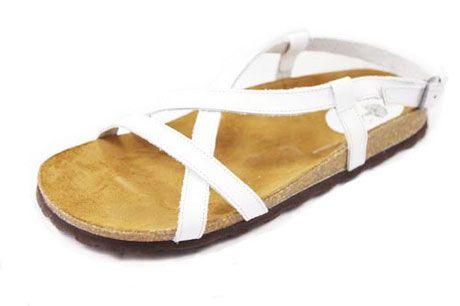 Comprar Online zapatos SANDALIAS de MUJER SANDALIAS PIEL BIOS (modelo 7127) de la marca INTER-BIOS económico y de calidad en Zapatop.com tienda online de calzado