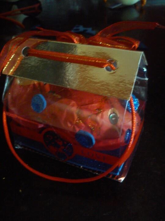 Huevito kinder decorado de pez  Ideas de inspiración  Pinterest