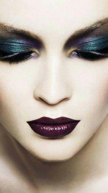 Intense Makeup ♥