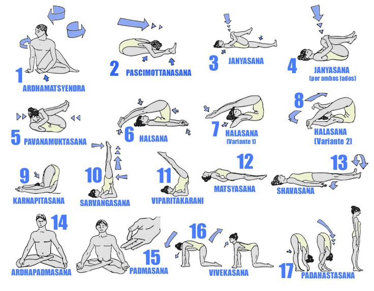 37 Best Hatha Yoga Images On Exercises