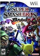 Super Smash Bros. / Brawl, Wii