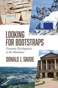 Looking For Bootstraps: Economic Development in the Maritimes