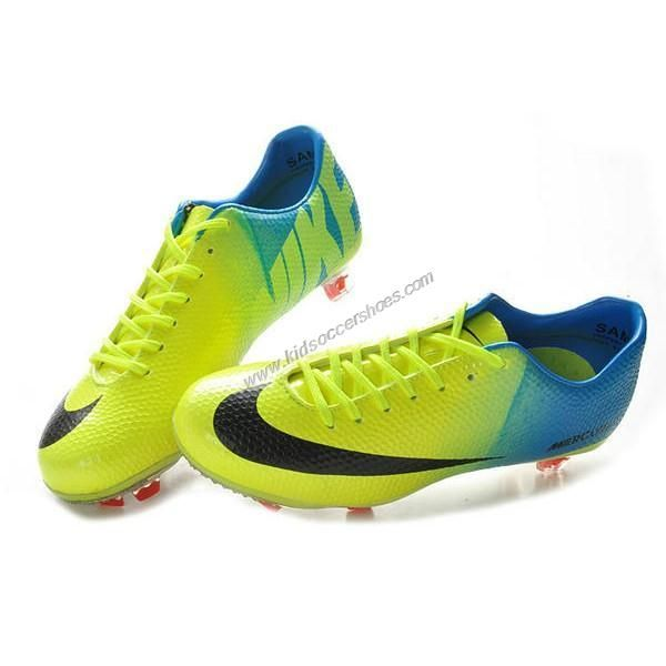 Soccer Cleats Nike | Toddler Soccer Shoes Nike Mercurial IX Firm Ground Nike Mercurial ...