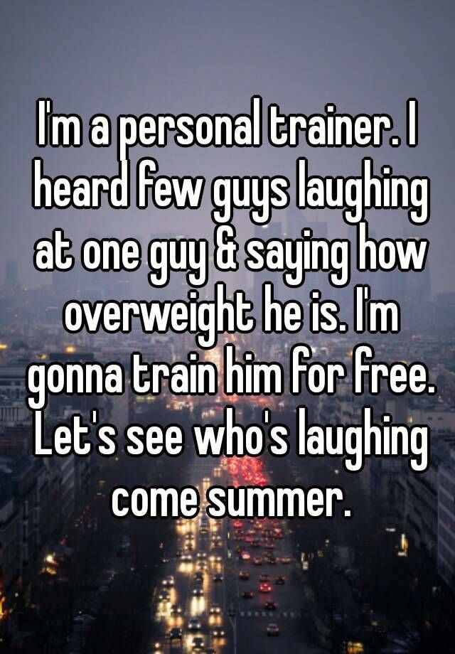 Whisper App. Confessions on personal trainers. | Whisper ...