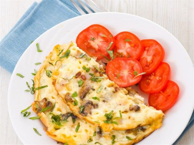 yummy cruise phase breakfast idea for a PV day!