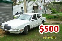 Used Cars Under 500 Dollars. Buy cheap used cars for sale ...