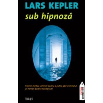 Lars Kepler - Sub Hipnoza