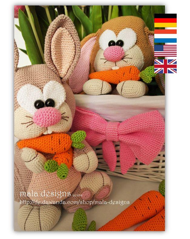 2554 best Doll & amigurumi images on Pinterest | Amigurumi patterns ...