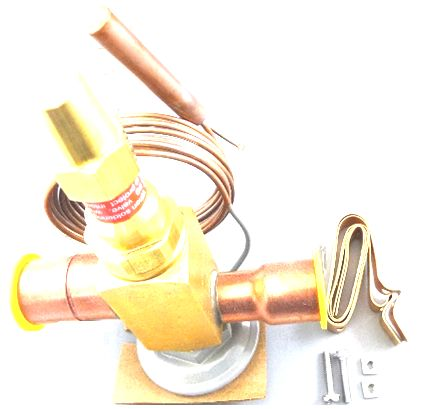 York 025-20213-000 Thermal Expansion Valve (Applied)