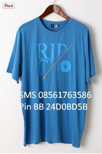 [Big SIze] KAOS RIPCURL ORIGINAL Kode TO RIPCURL 214 Size XXL only @150RB